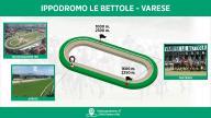 Ippodromo le Bettole di Varese