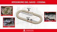 Ippodromo Del Savio di Cesena