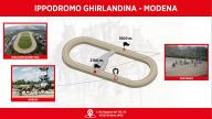 Ippodromo Ghirlandina di Modena