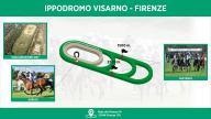 Ippodromo Visarno di Firenze