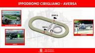 Ippodromo Cirigliano di Aversa