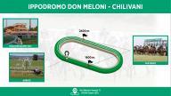 Ippodromo Don Meloni di Chilivani