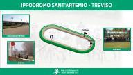 Ippodromo Sant'Artemio di Treviso