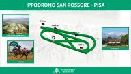 Ippodromo San Rossore di Pisa